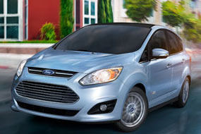 Ford Ford C-MAX energi 2013 neuf