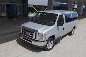 Ford E-250 2014  neuf