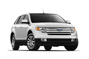 Ford Edge Limited 2010 neuf