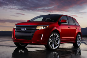 Ford Edge SE 2013 neuf