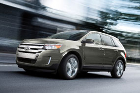 Ford Edge SE 2014 neuf