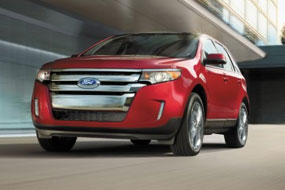 Ford Edge Sport 2014 neuf