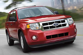Ford Escape XLT 2012 neuf