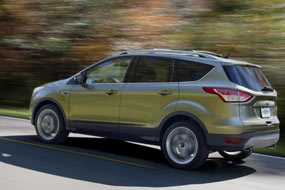 Ford Escape S 2013 neuf
