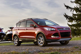 Ford Escape SE 2013 neuf
