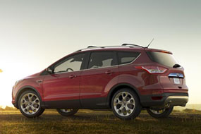 Ford Escape S 2014 neuf