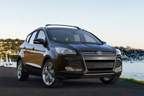 Ford Escape SE 2014 neuf
