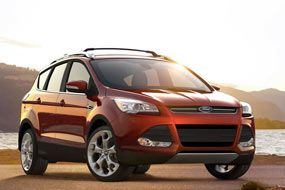 Ford Escape S 2015 neuf