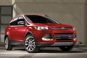 Ford Escape SE 2015 neuf