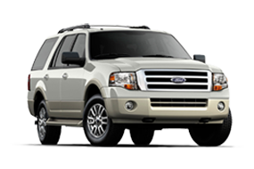 Ford Expedition Eddie Bauer 2010 neuf