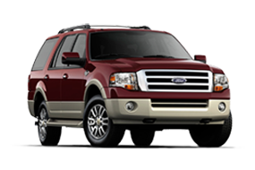 Ford Expedition King Ranch 2010 neuf