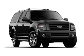 Ford Expedition Limited 2010 neuf