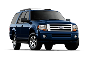 Ford Expedition XLT 2010 neuf
