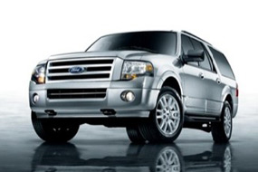 Ford Expedition Limited Max 2012 neuf