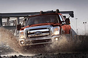 Ford F-350 King Ranch 2015 neuf
