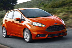 Ford Fiesta Hayon ST 2014 neuf