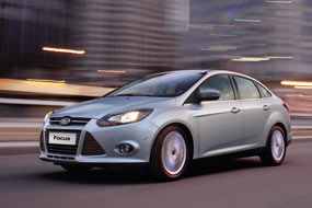 Ford Focus Berline S 2013 neuf