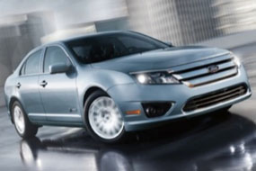 Ford Fusion S 2011  neuf