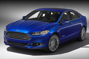Ford Fusion Hybride 2013 neuf