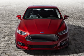 Ford Fusion SE 2013 neuf