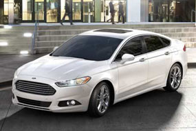 Ford Fusion S 2015 neuf
