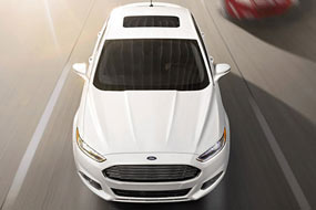 Ford Fusion SE 2015 neuf