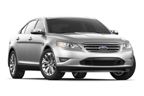 Ford Taurus Limited 2010  neuf