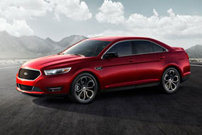 Ford Taurus Limited 2014 neuf